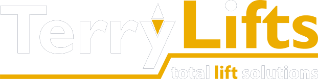 Terry Lifts logo