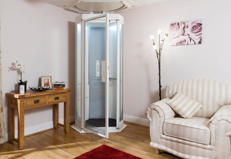Lifestyle Home Lift Installation Guide
