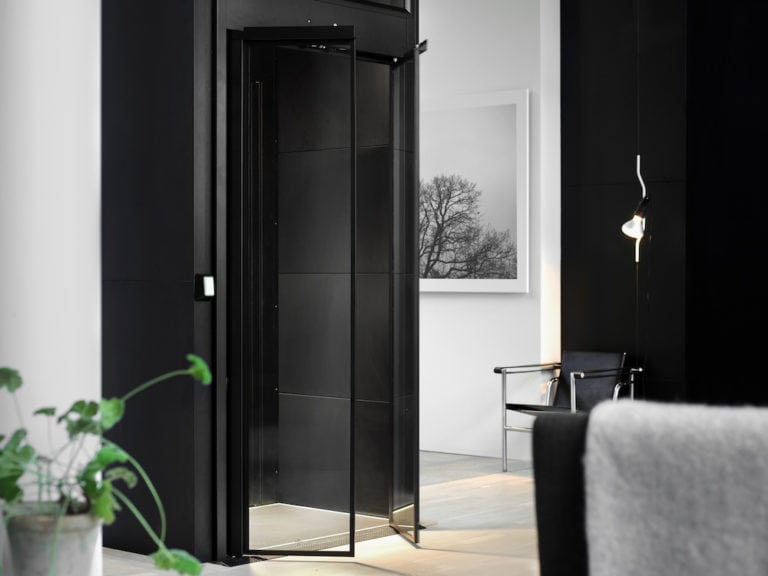 THL 400 Home Lift