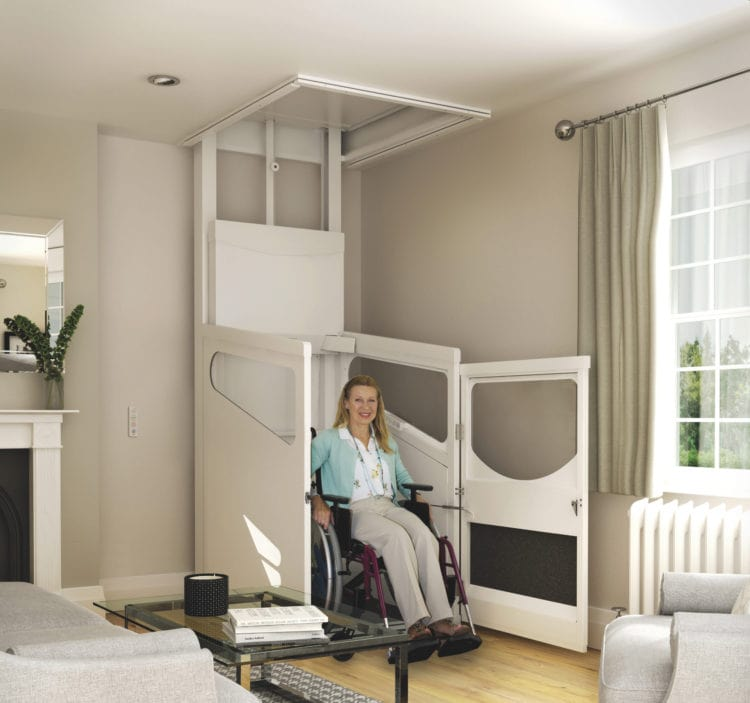 Harmony Home Lift Installation Guide