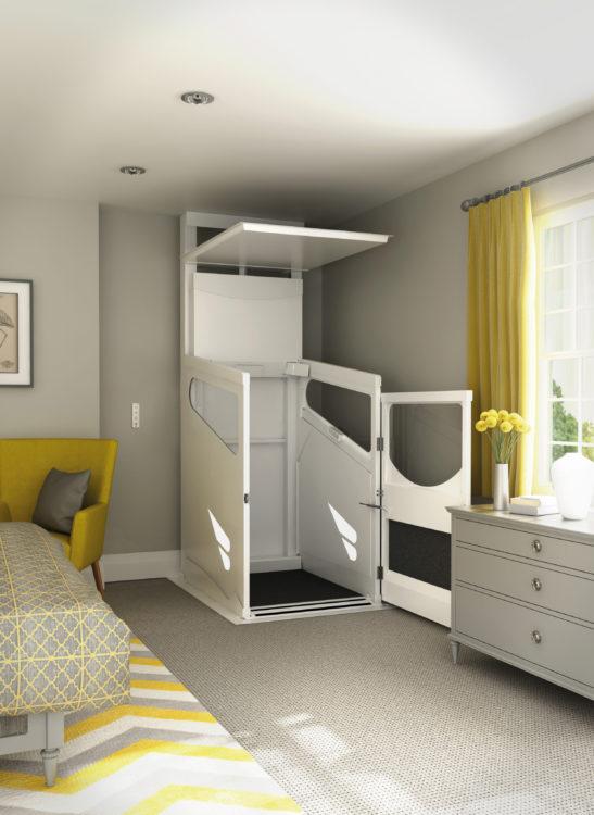 Understanding your Harmony Home Lift Installation