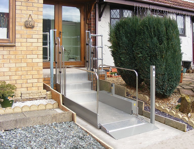 TSL 1000 Step Lift