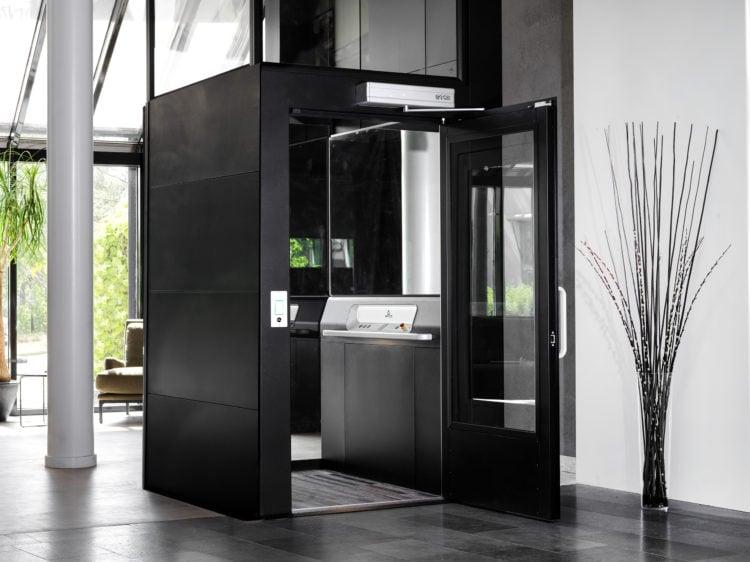 THL 600 Home Lift Brochure