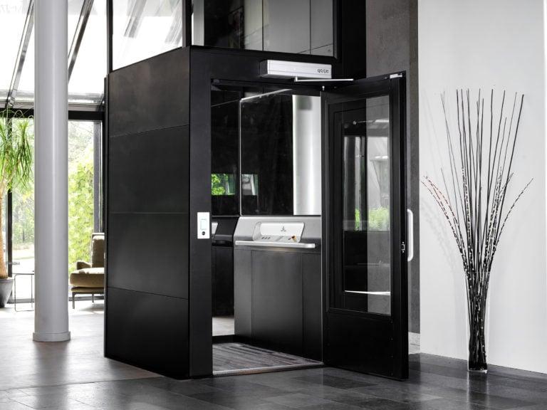 THL 600 Home Lift