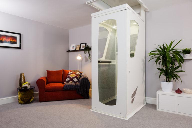 Harmony FE Home Lift