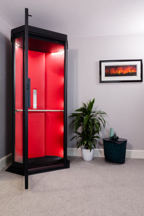 Understanding your Lifestyle Home Lift Installation